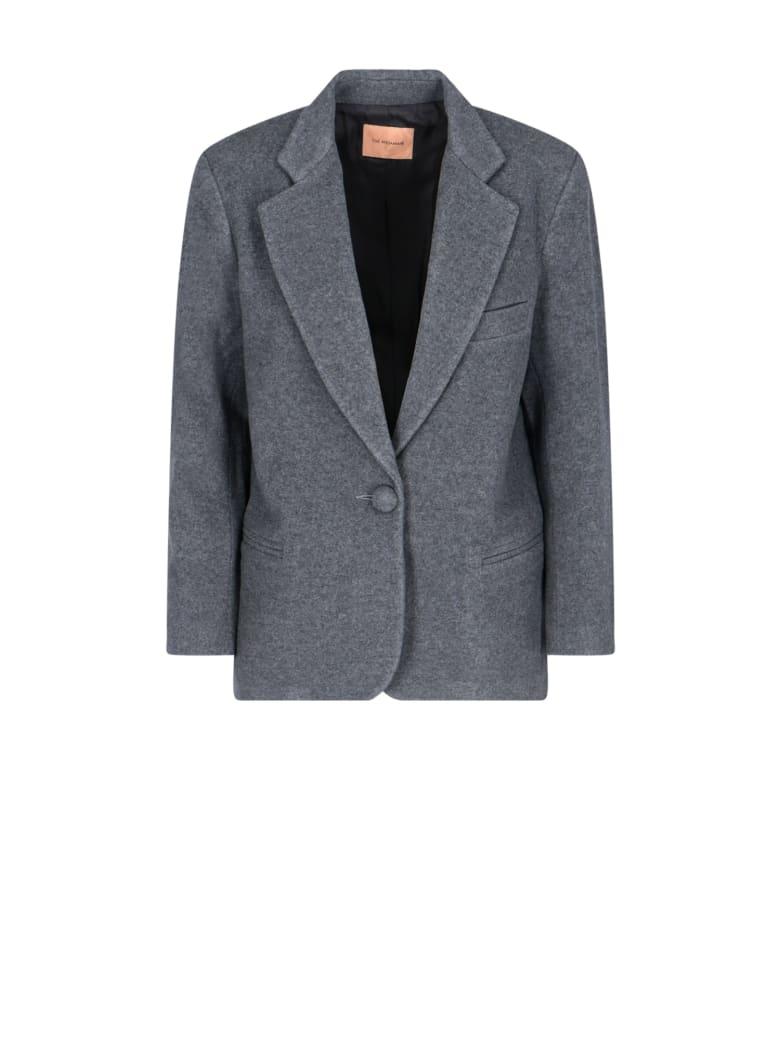 Andamane Jacket - Grey