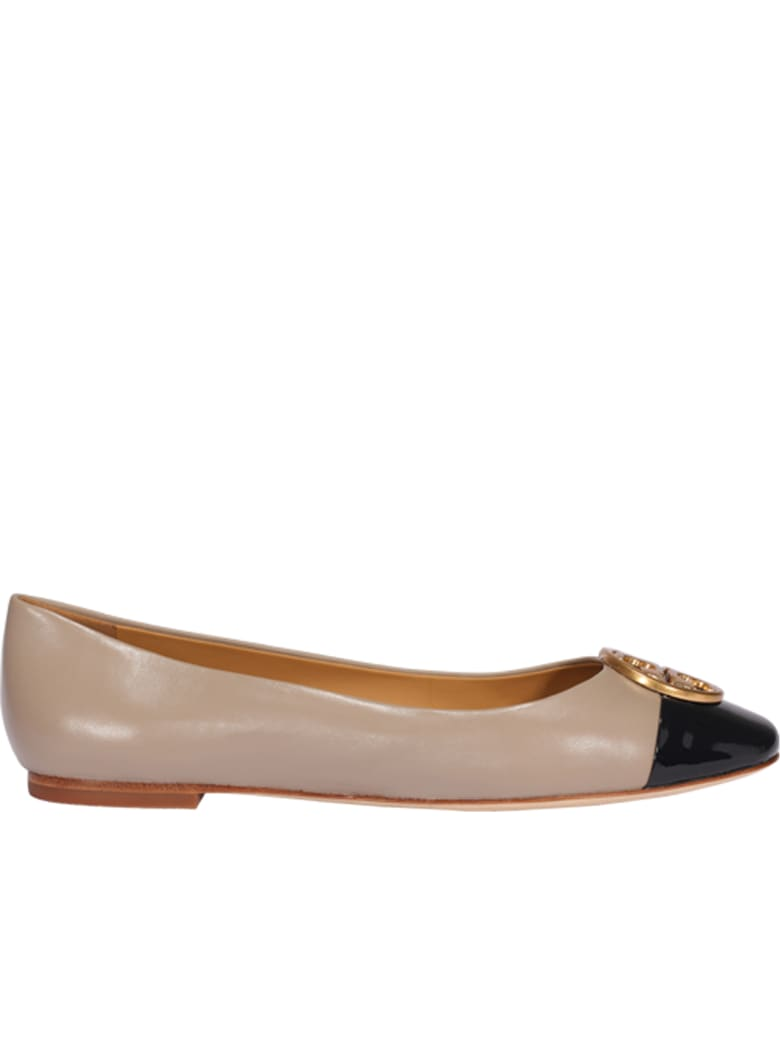 Tory Burch Chelsea Ballets - Pink