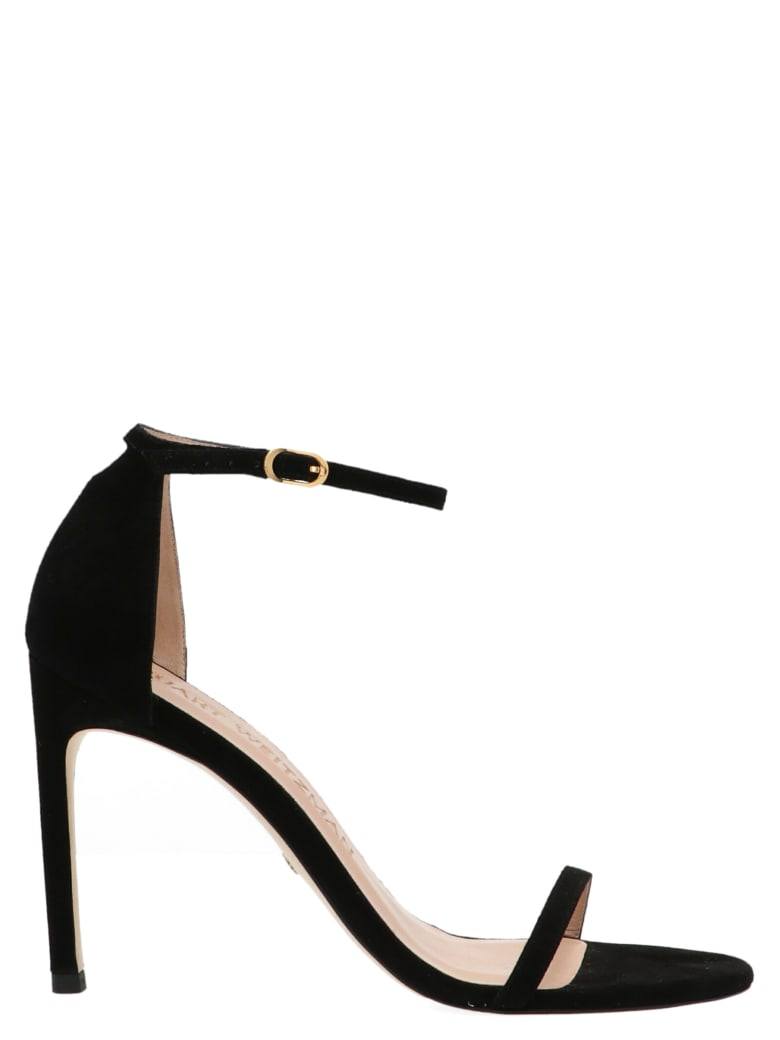 Stuart Weitzman Shoes - Black