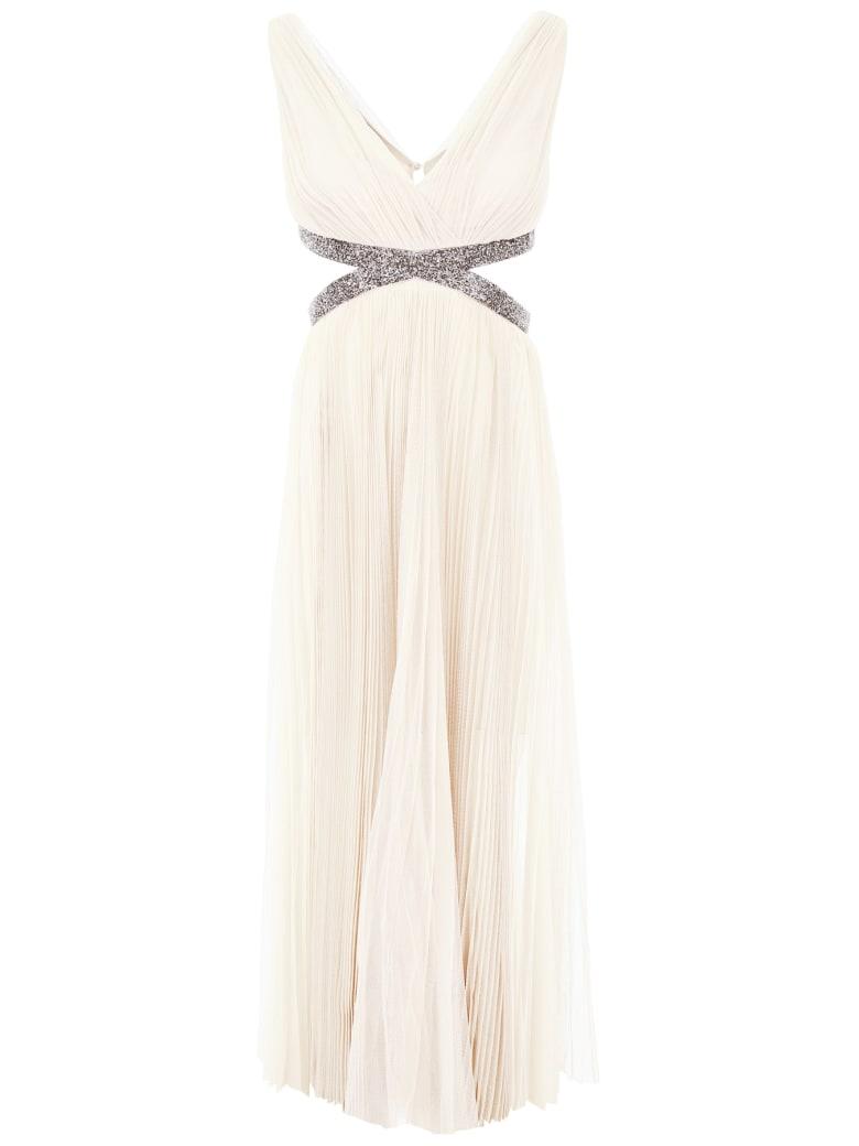 Maria Lucia Hohan Juliet Dress - WHITE (White)
