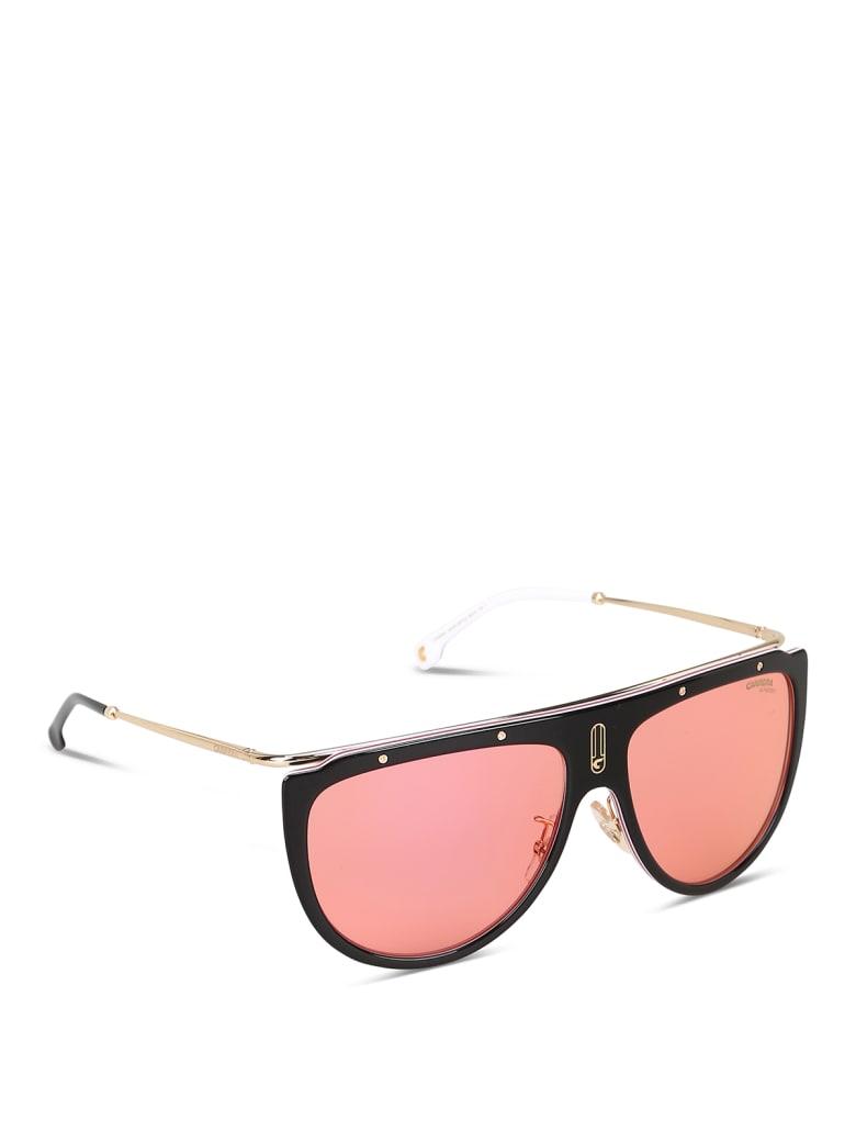 Carrera CARRERA 1023/S Sunglasses - /uz Black Havana