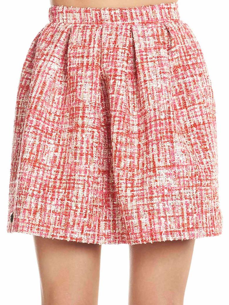 Philipp Plein Skirt - Pink