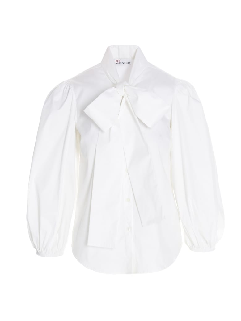 RED Valentino Shirt - White