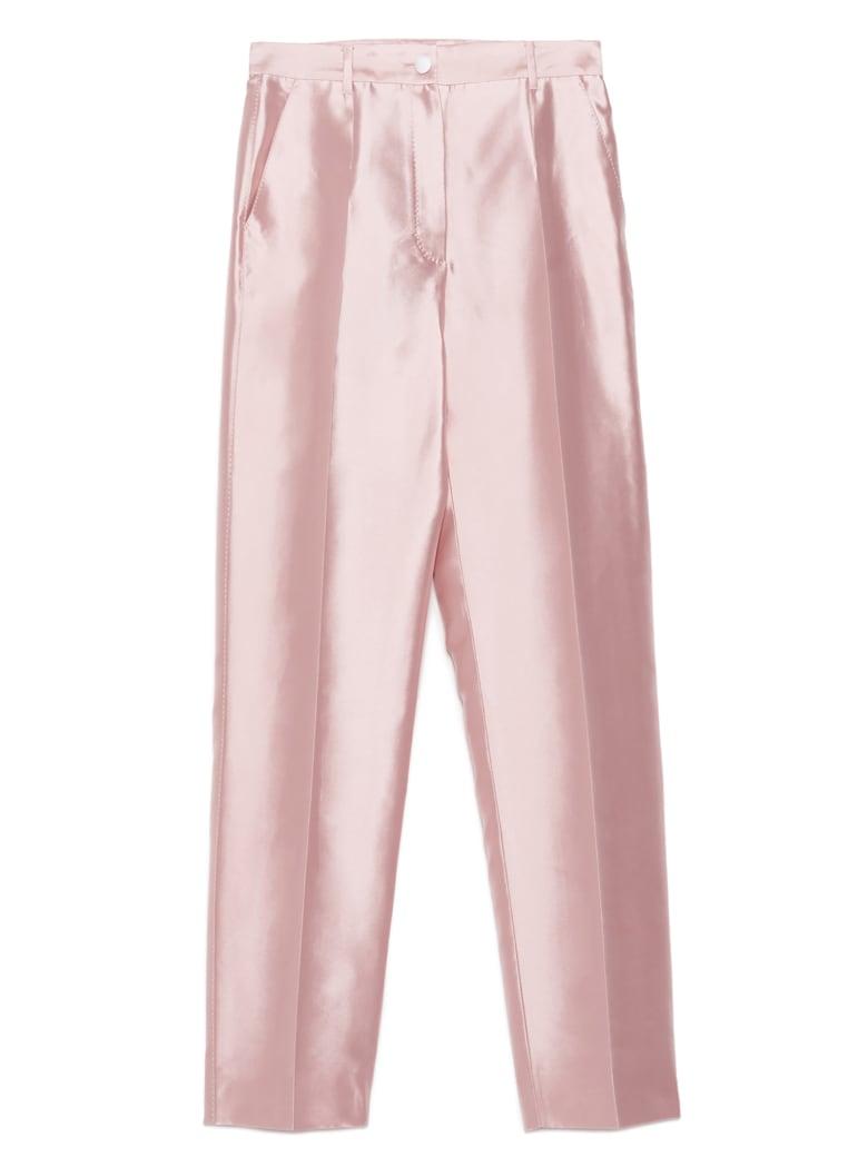 Dolce & Gabbana Pants - Pink