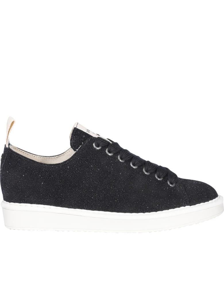 Panchic P01 Sneakers - Black