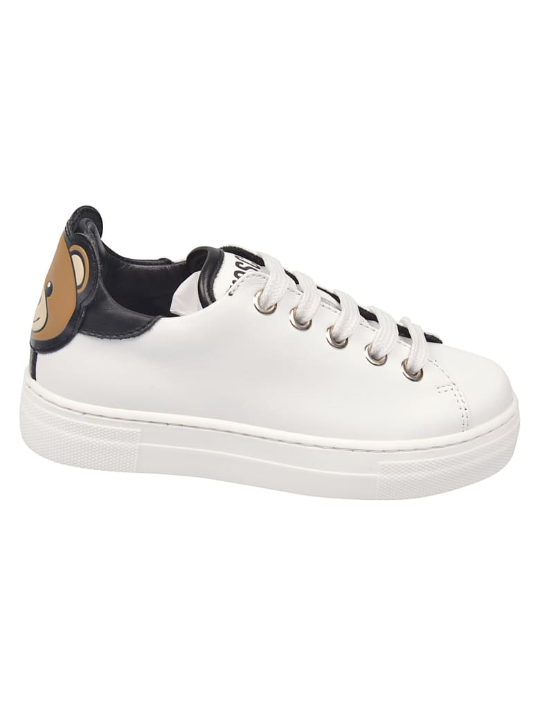 Moschino Shoes | italist, ALWAYS LIKE A