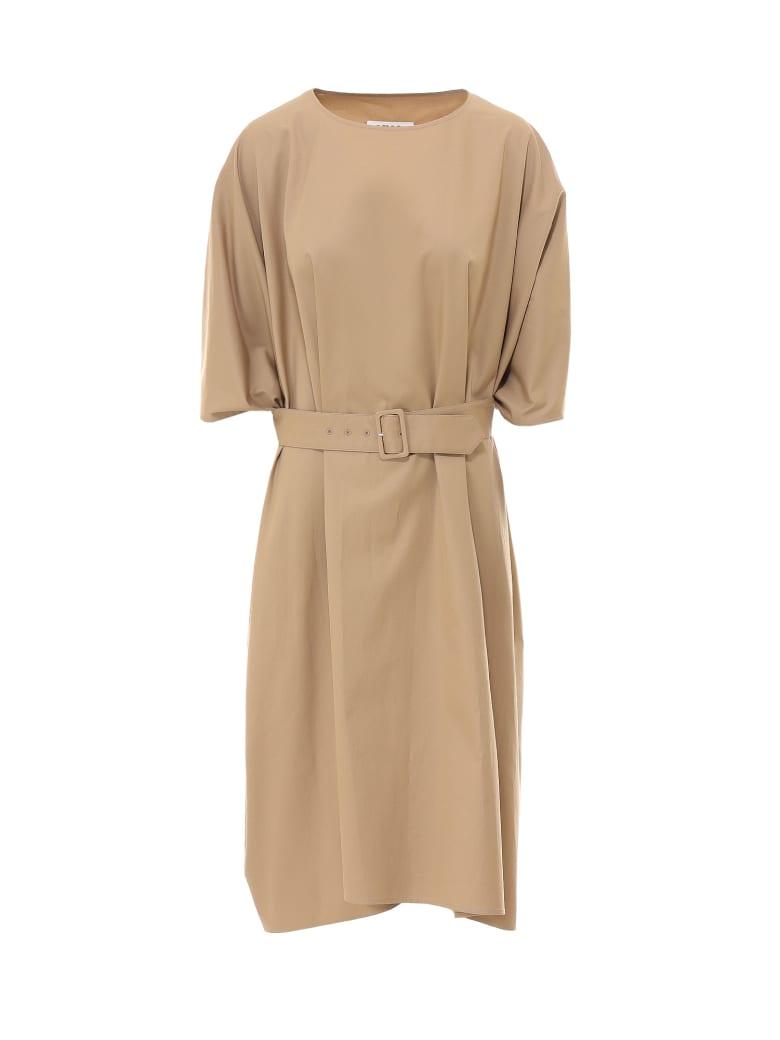 MM6 Maison Margiela Dress - Beige