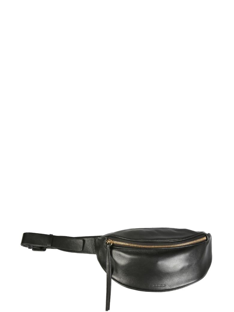 Jil Sander Small Belt Bag - NERO