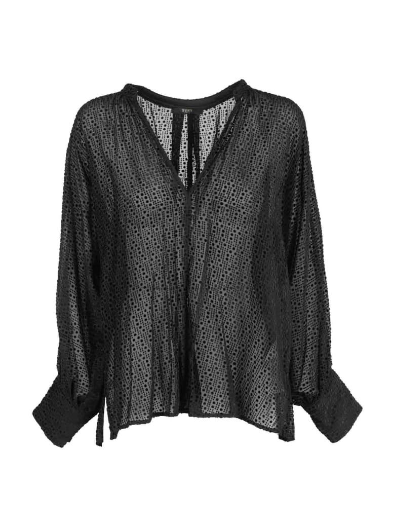 Seventy Shirt - Nero