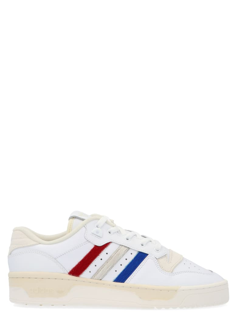 Best price on the market at italist | Adidas Originals Adidas Originals 'rivalry Low' Shoes