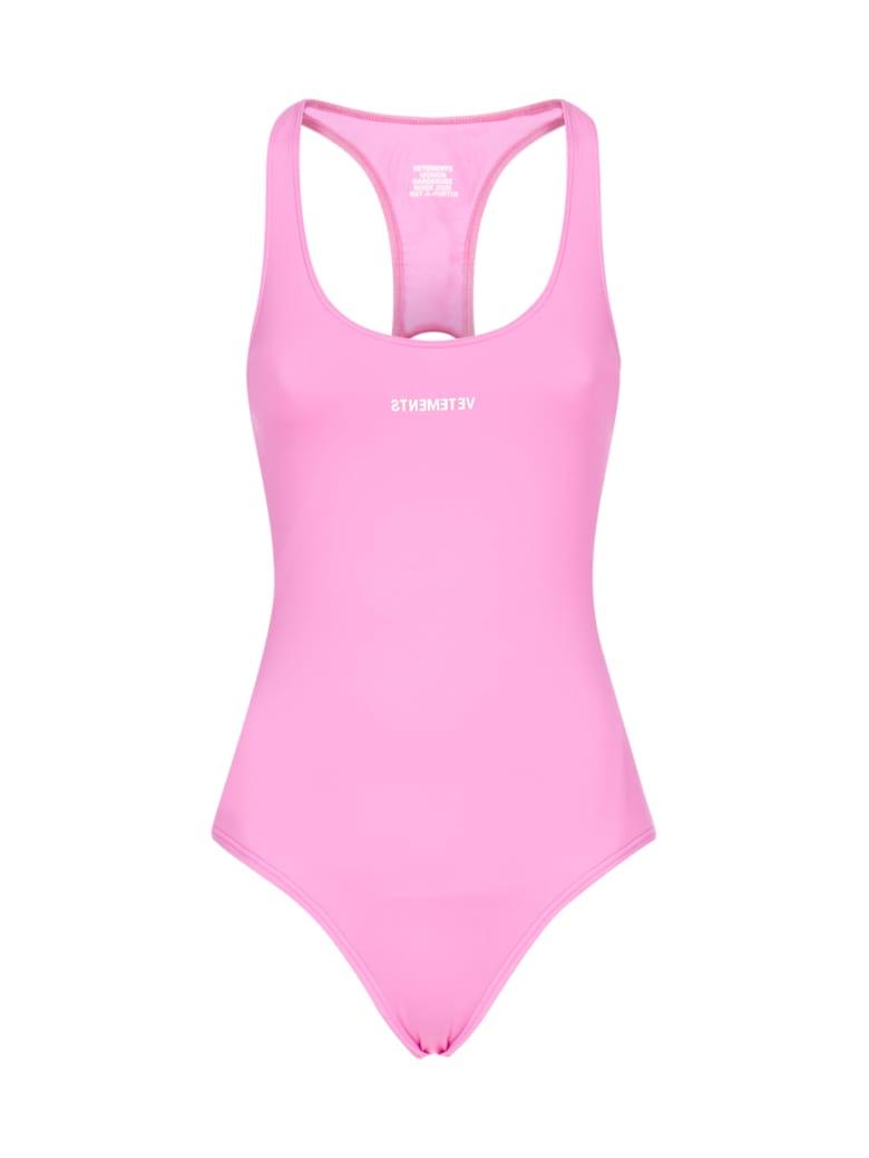 VETEMENTS Swimwear - Pink