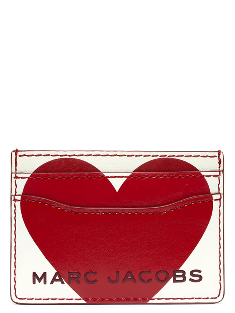 Marc Jacobs Cardholder - Multicolor