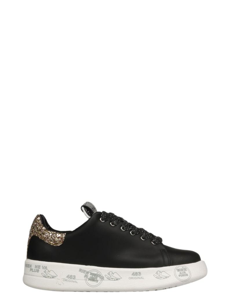 Premiata Shoes - Black