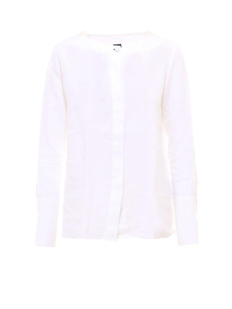 Fay Shirt - White