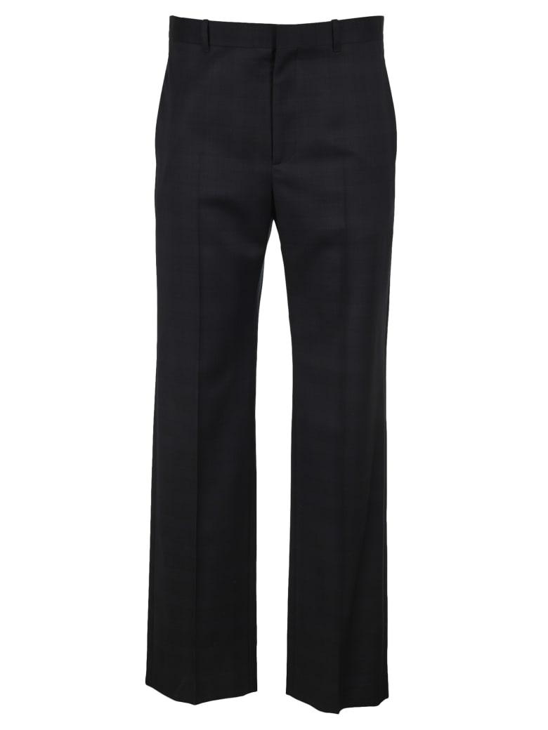 Balenciaga Tailored Pants - NAVY