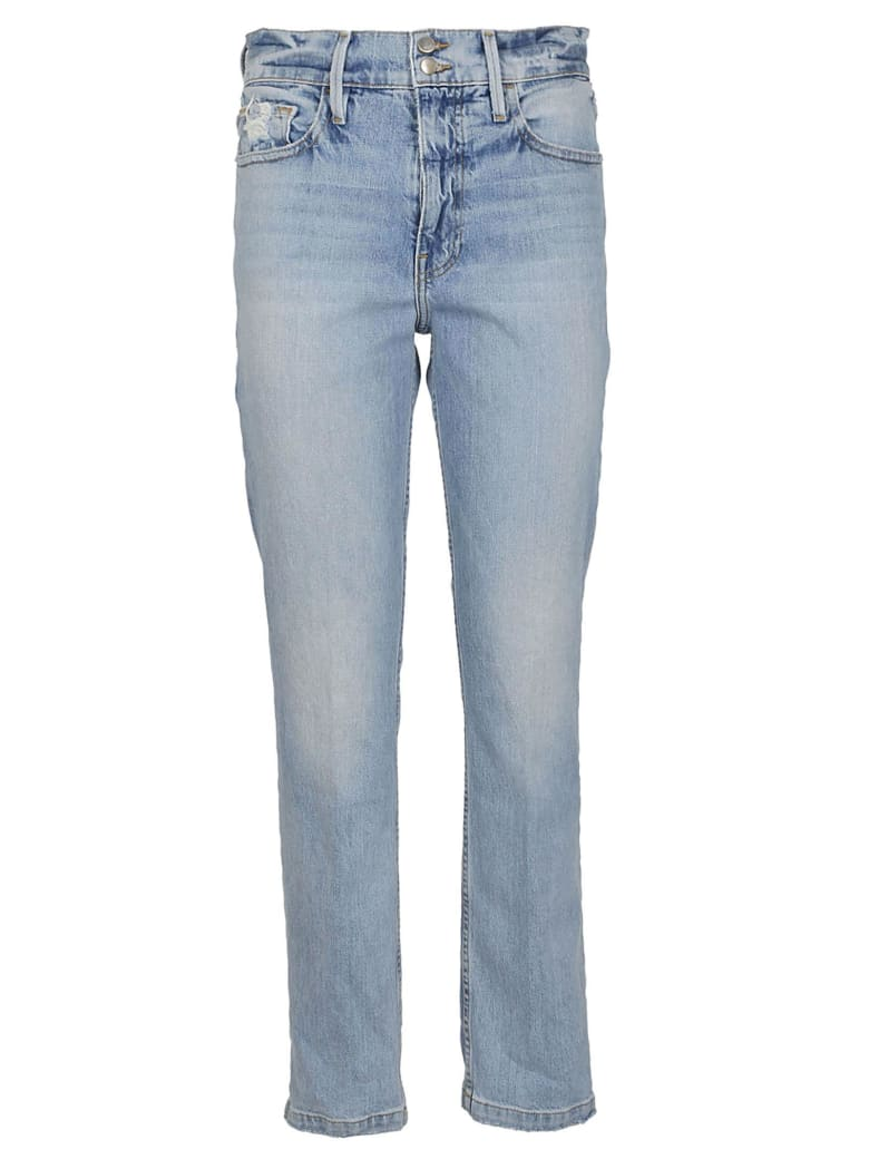 Frame Frame Classic Jeans - Chiaro