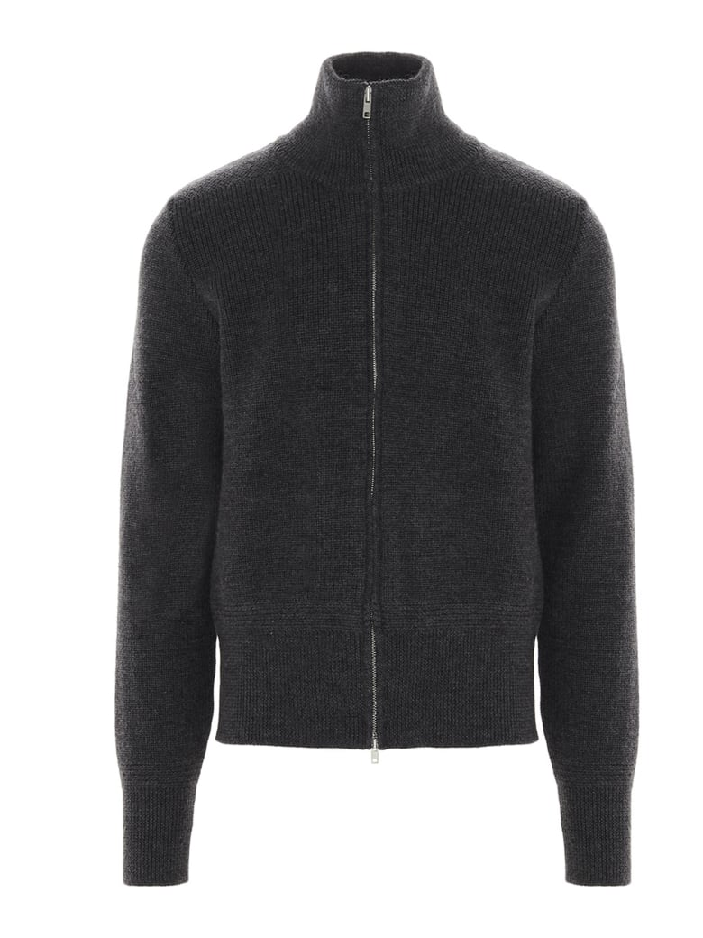 Maison Margiela Cardigan - Grey