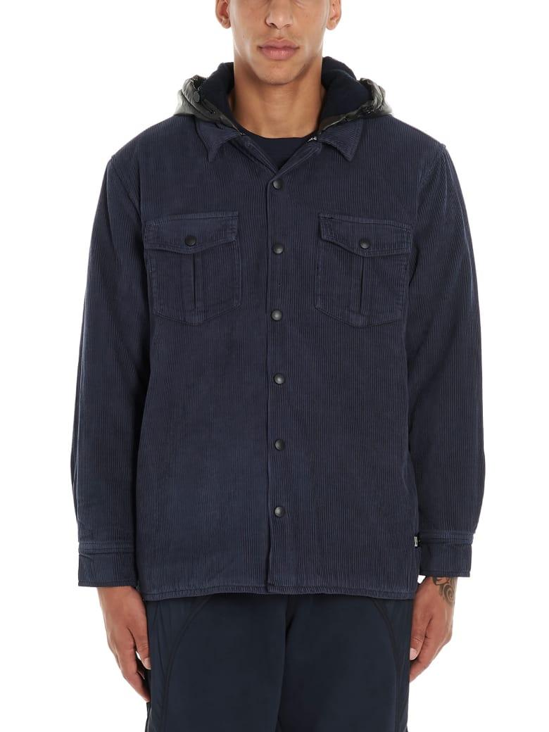 U.P.W.W. Jacket - Blue