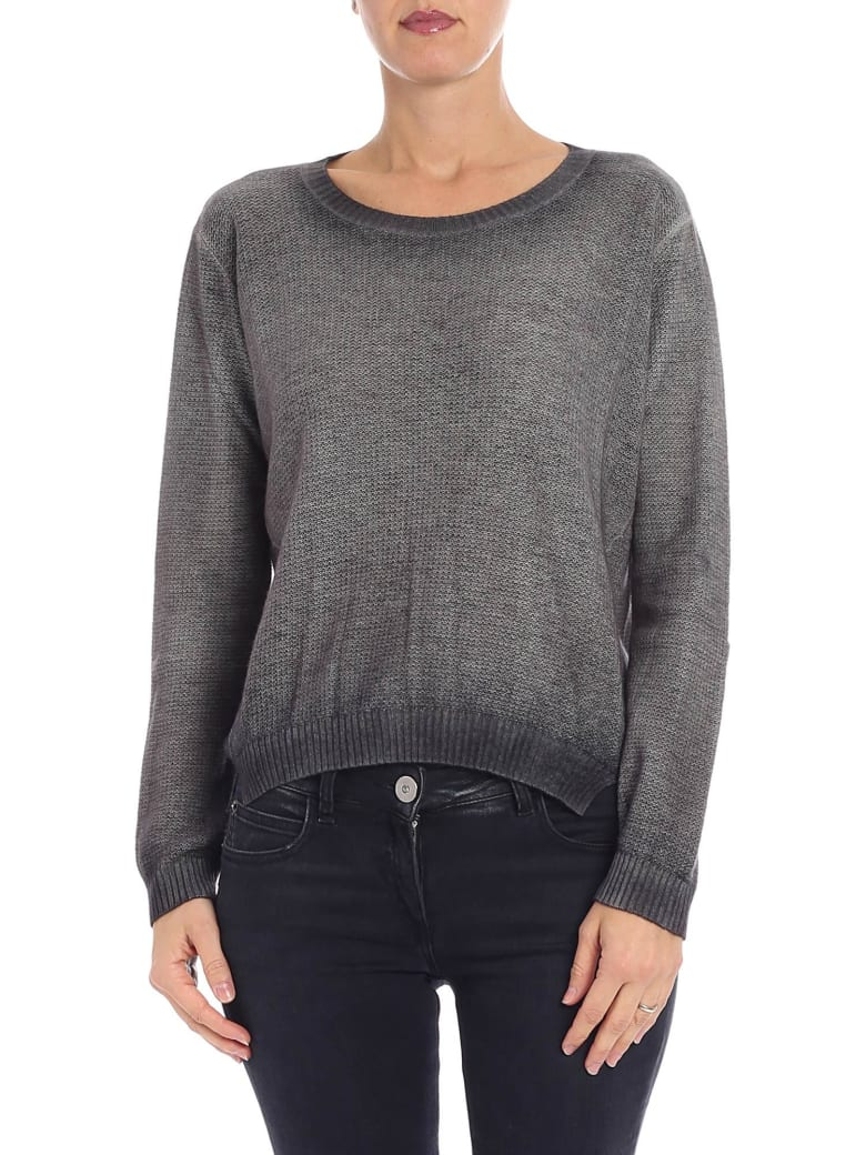 Avant Toi - Sweater - Black