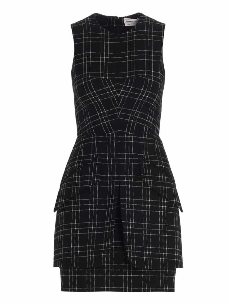 Alexander McQueen Dress - Nero