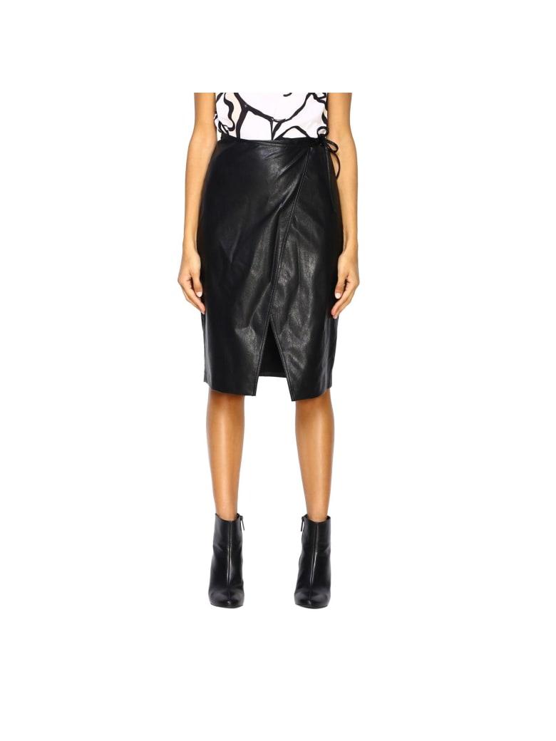 Armani Collezioni Armani Exchange Skirt Skirt Women Armani Exchange - black