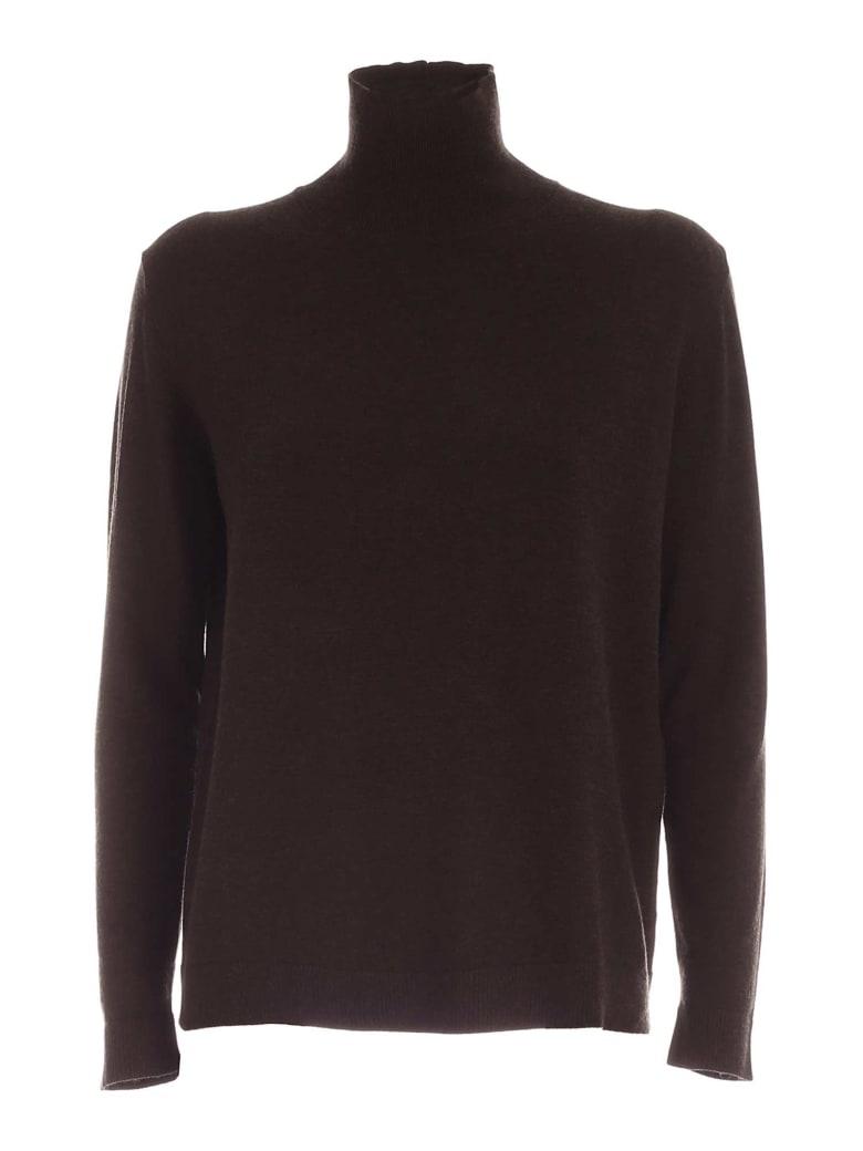 Weekend Max Mara Sweater - Ebony