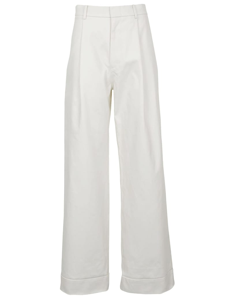 Sofie d'Hoore Providence Trousers - White