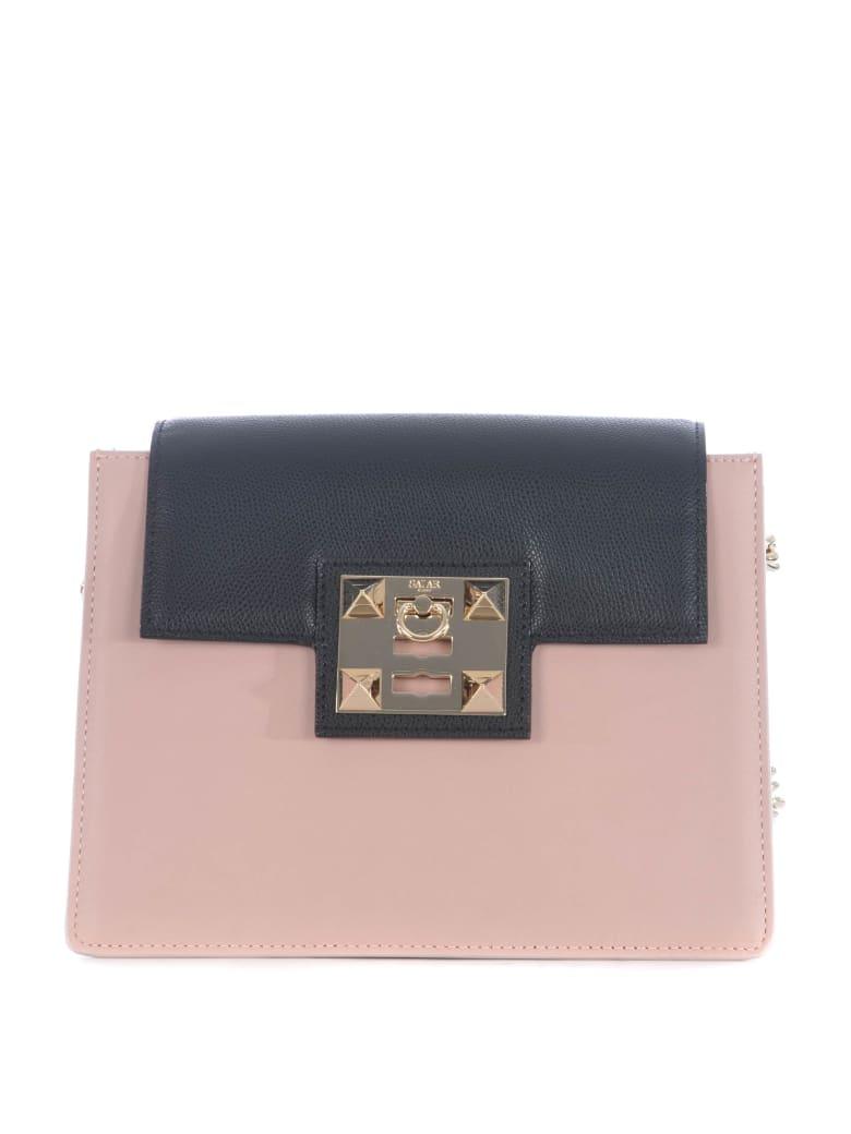 Salar Bag - Rosa/Nero