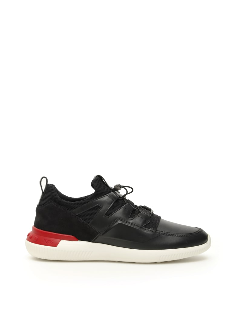 Tod's No_code_03 Sneakers - NERO (Black)