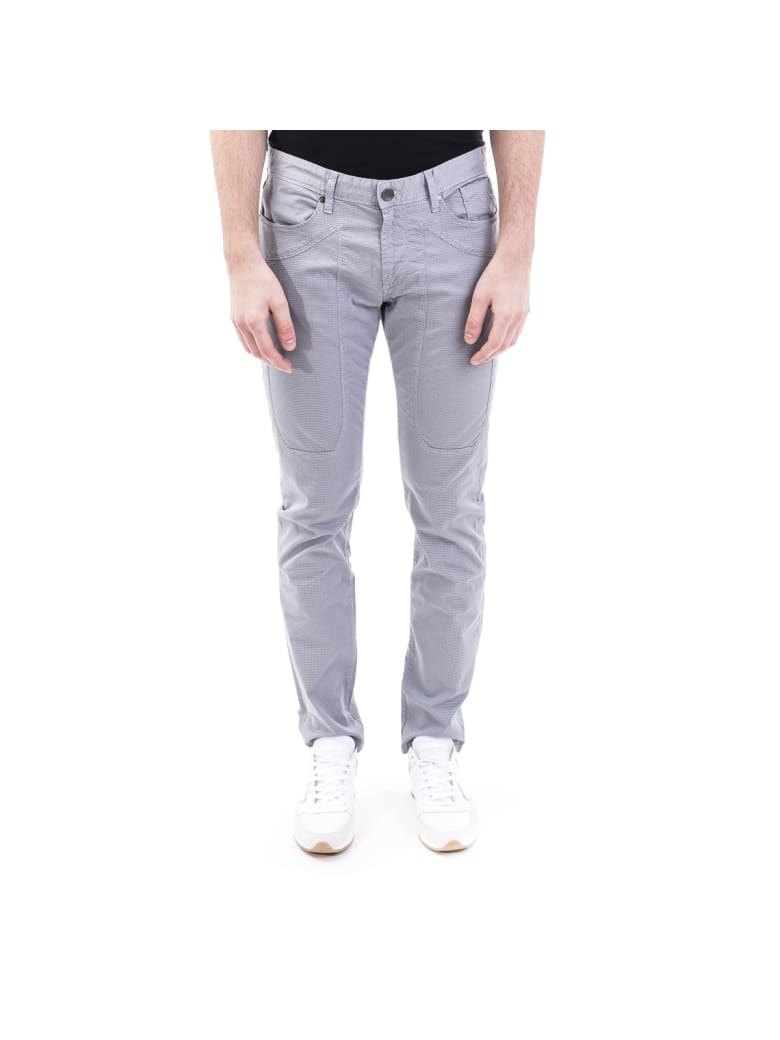 Jeckerson Jeans - GREY
