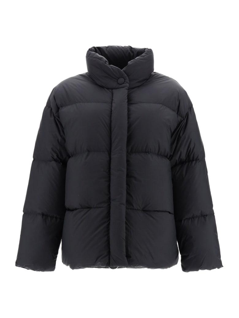 IENKI IENKI Cloud Down Jacket - ULTRA BLACK (Black)