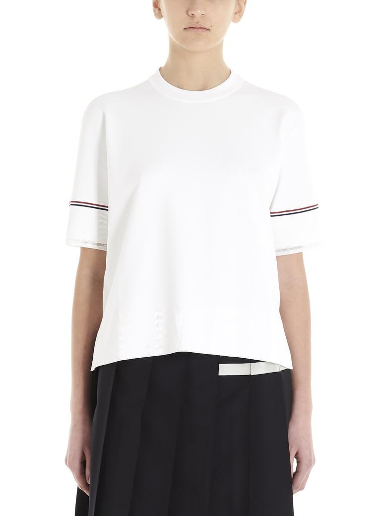 Thom Browne T-shirt - White