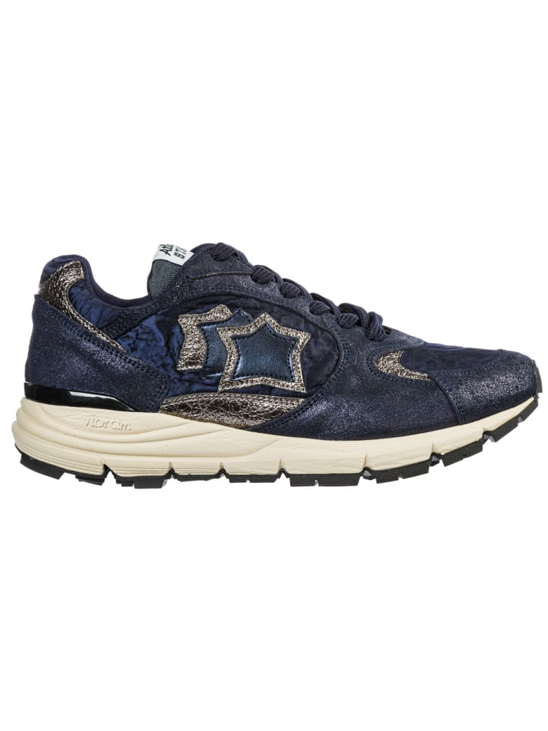Atlantic Stars Mira Sneakers - Blu