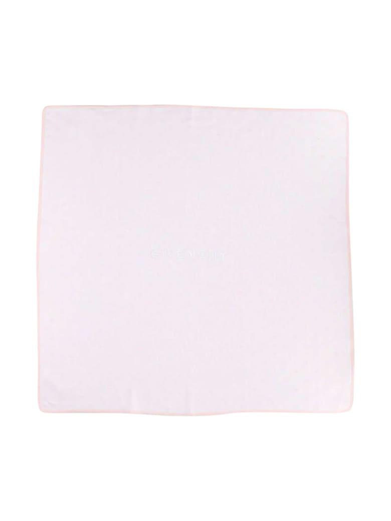 Givenchy Pink Blanket - Rosa