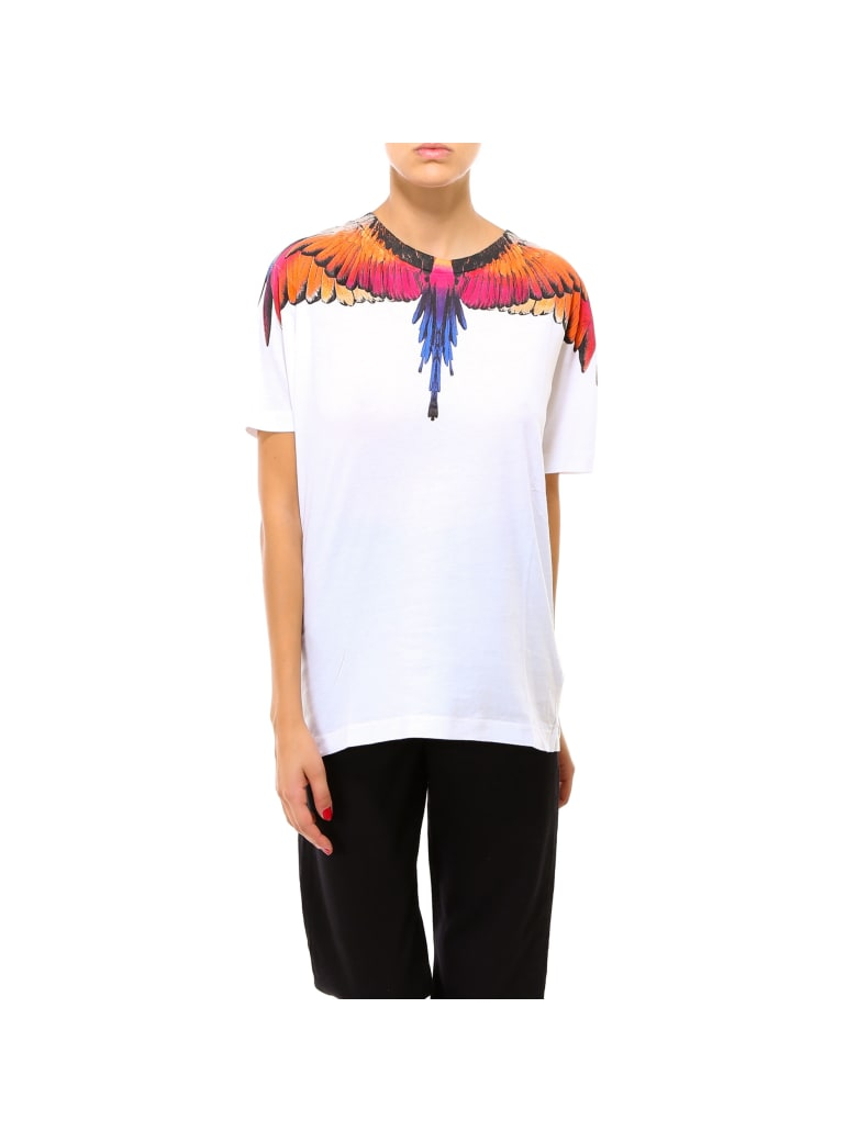 Marcelo Burlon T-shirt - White