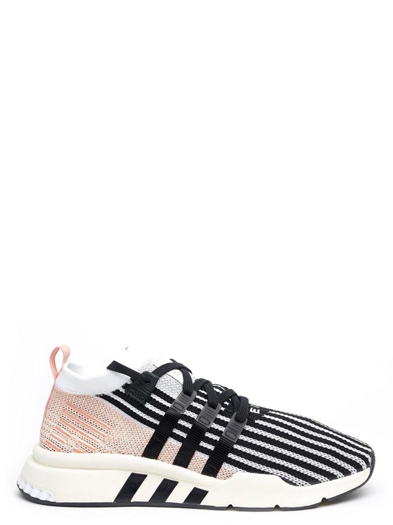 Best price on the market at italist | Adidas Originals Adidas Originals 'eqt Support Mid Adv Primeknit' Shoes