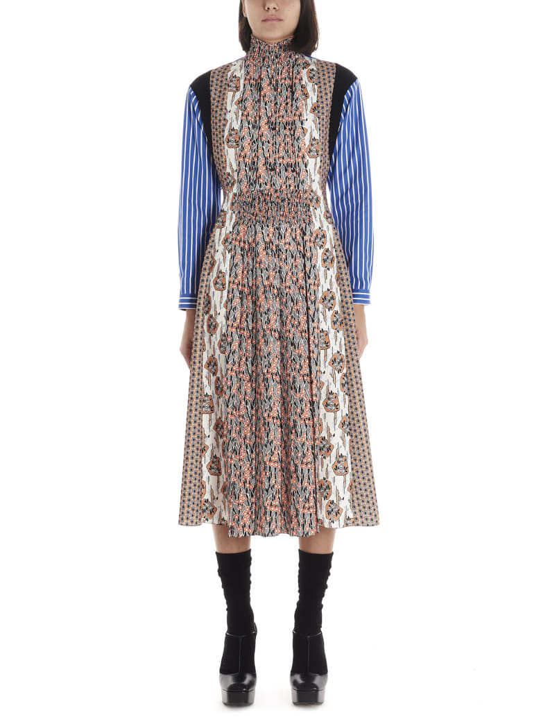 Prada Dress - Multicolor