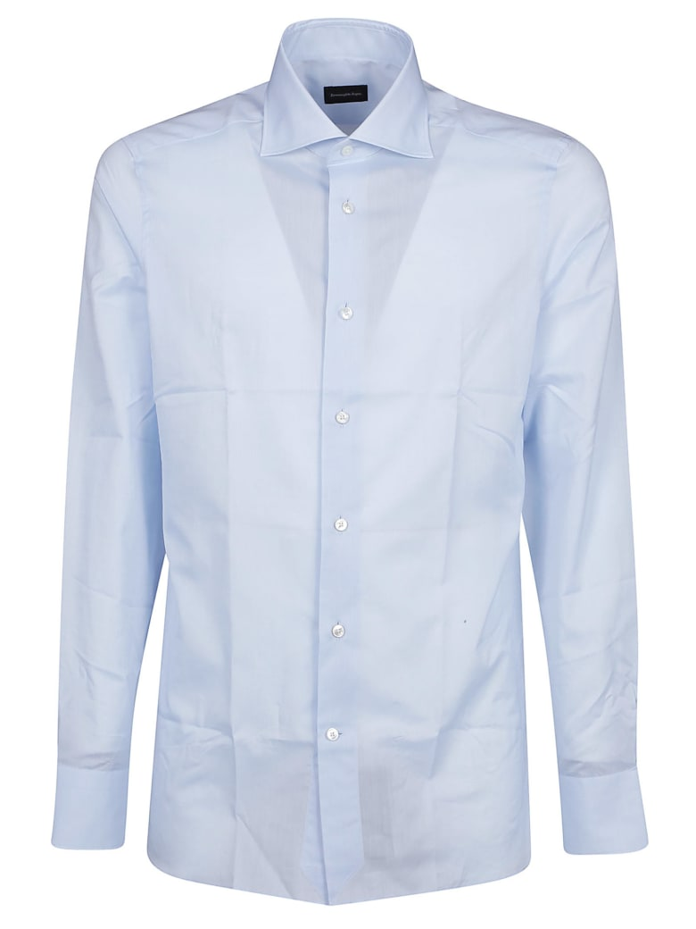 Ermenegildo Zegna Formal Shirt - Ba