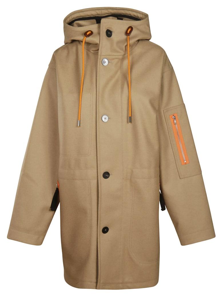 Sofie d'Hoore Felted Wool Jacket - Cork