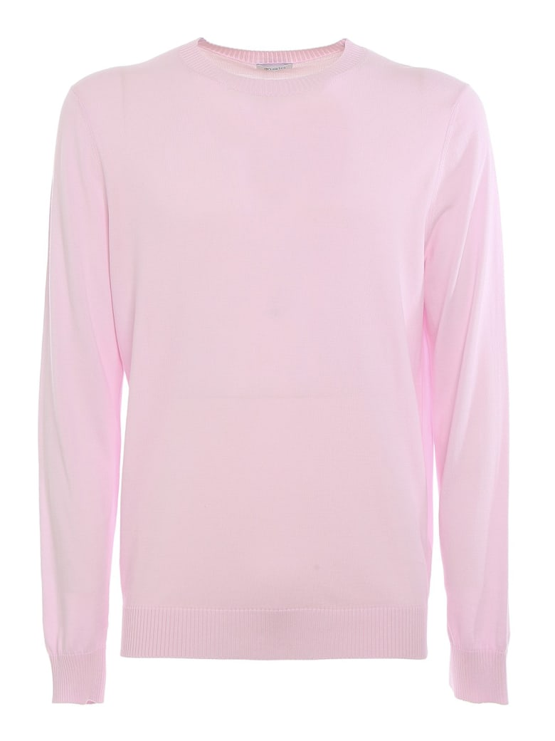 Malo Roundneck - Pink