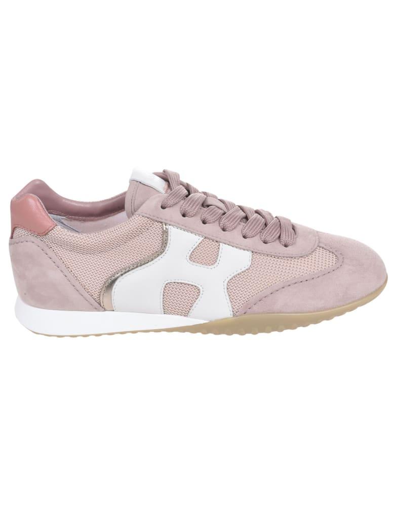 Hogan Olympia Z Sneakers - Pink