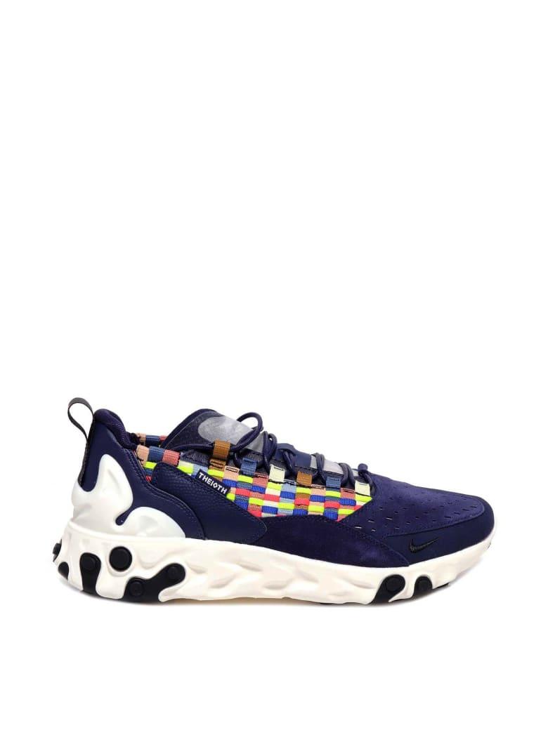 Nike Nike React Sertu Sneakers - Blue
