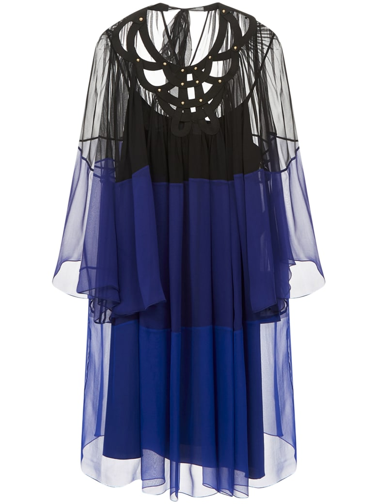 Alberta Ferretti Dress - Multicolor