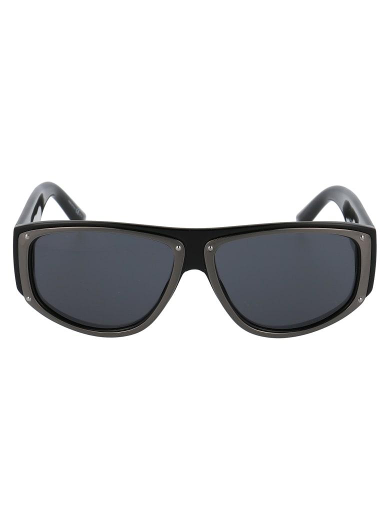 Givenchy Gv 7177/s Sunglasses - 807IR BLACK