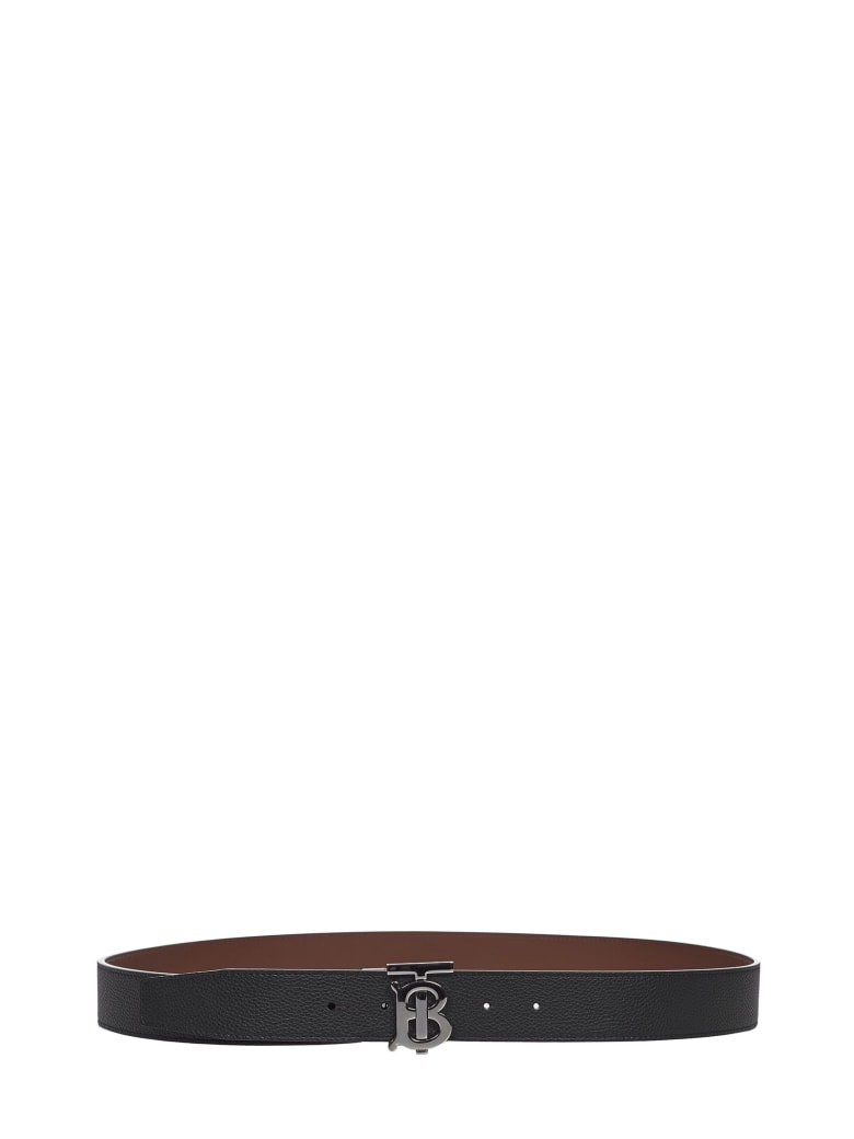 Burberry Belt - Black