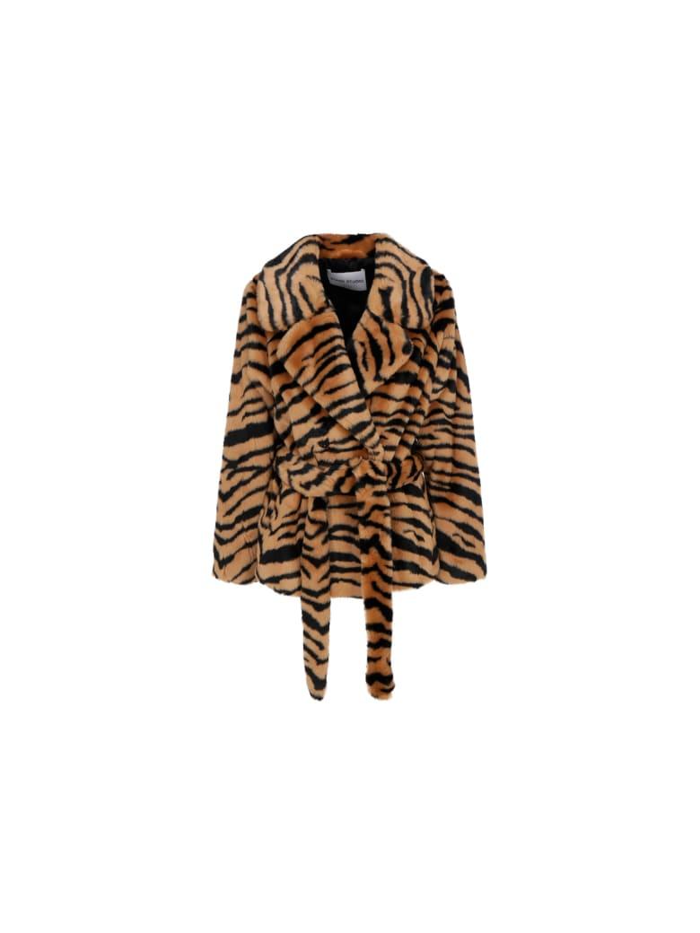 STAND STUDIO Tiffany Jacket - Classic tiger