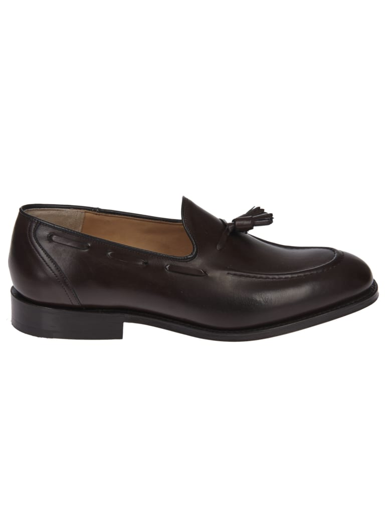 Church's Kingsley Loafers - Brown
