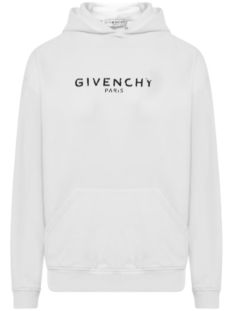 Givenchy Sweatshirt - White