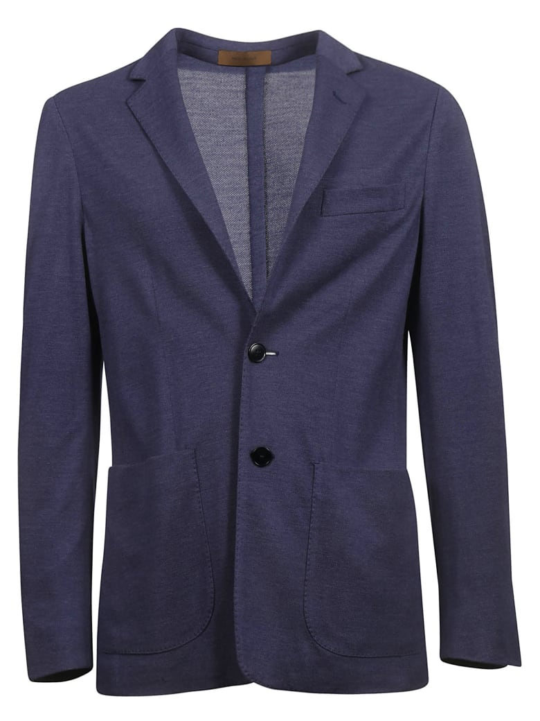 Corneliani Classic Formal Blazer - Blue