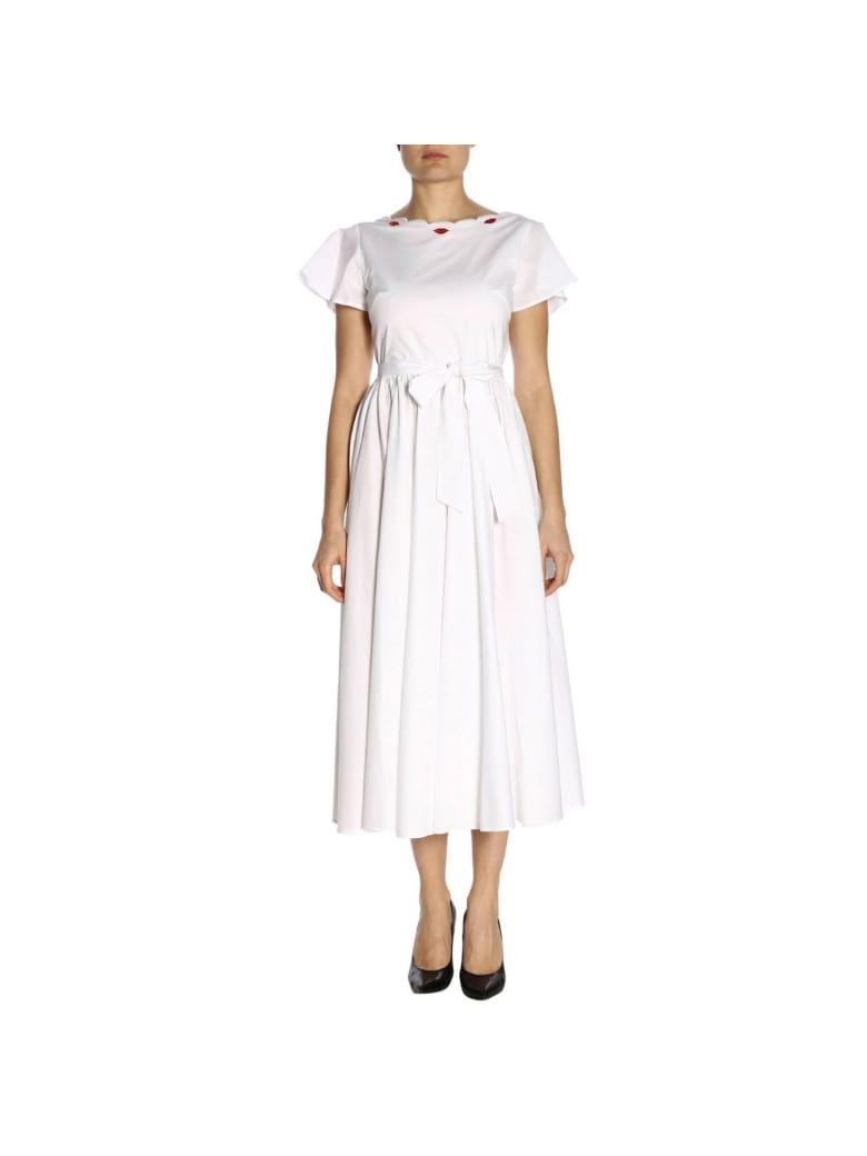 Vivetta Dress Dress Women Vivetta - white
